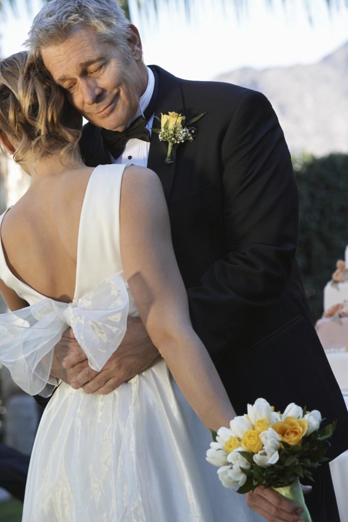 il ballo con la sposa