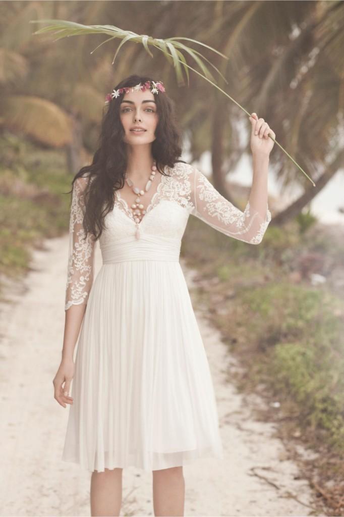 Collezione Sposamore abiti da sposa online