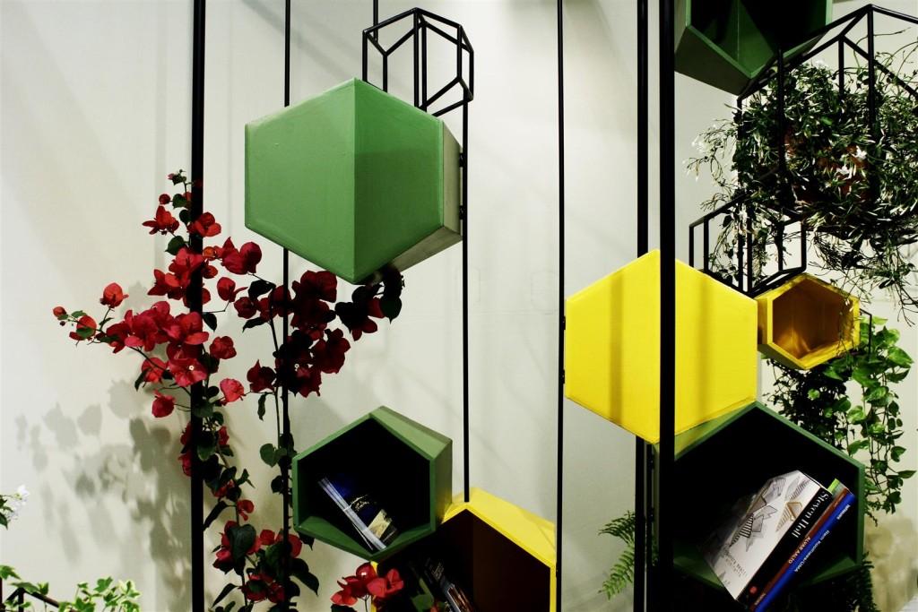 Alessandra Meacci Architetto @ Salone Satellite 2015