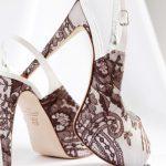 Alessandra Rinaudo scarpe sposa