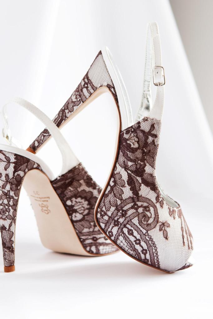 ineguagliabile super economico rispetto a brillante nella lucentezza Alessandra-Rinaudo-collezione-2015-scarpe-sposa-luxury ...