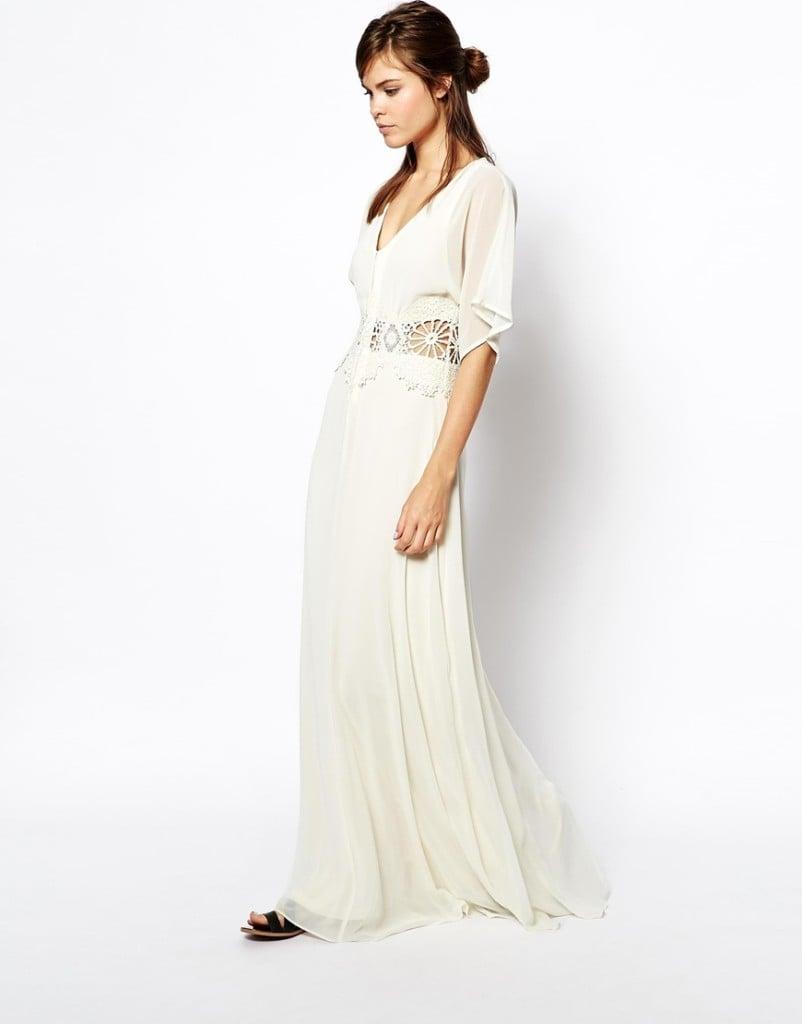 Collezione Asos abiti da sposa low cost