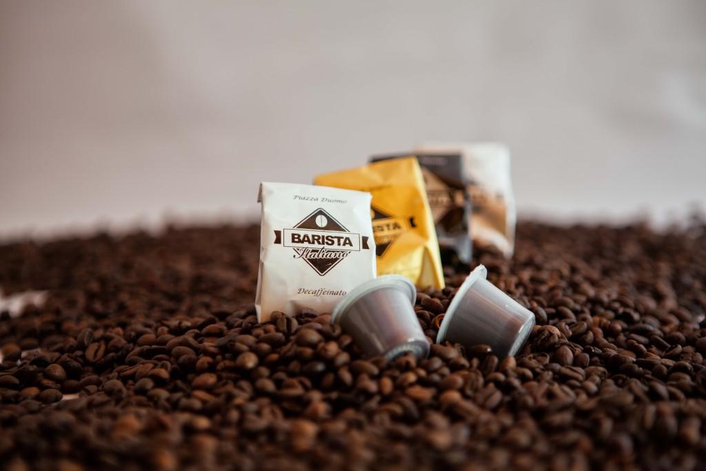 I prodotti di BaristaItaliano.com