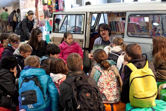 I bambini si confermano il pubblico più attivo e partecipe