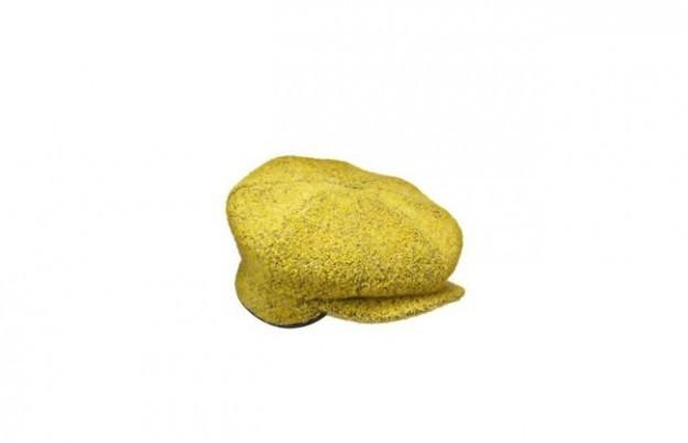 Cappello con visiera Borsalino