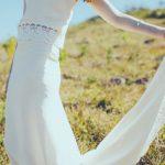abito da sposa brand statunitense Daughters-of-Simone