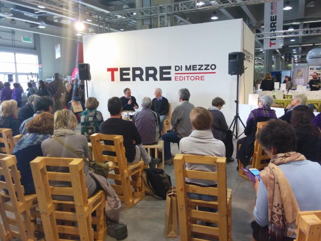Conferenze e presentazioni di libri con autori esclusivi