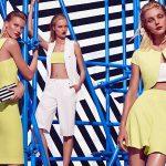 Koka collezione primavera estate 2015