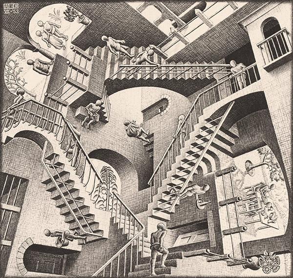 Relativity (1953)