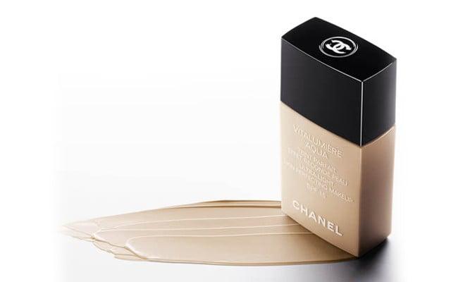 Chanel - fondotinta Vita Lumieère Aqua