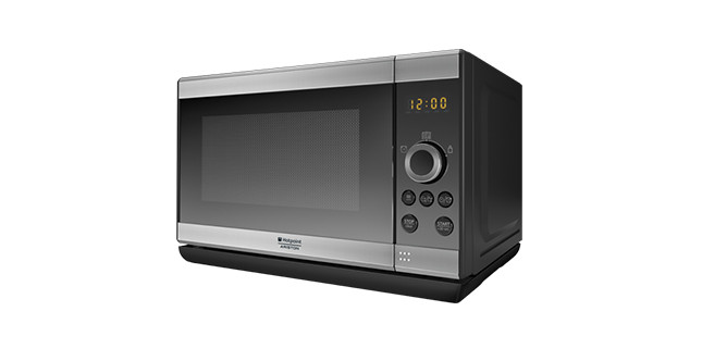 forno a microonde Hotpoint Ariston Multi Stage Cooking MWHA 2022 X