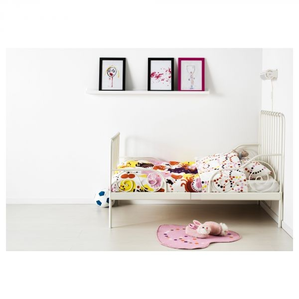 Letti ikea per bambini ecco i pi belli unadonna for Ikea lettini bimbi