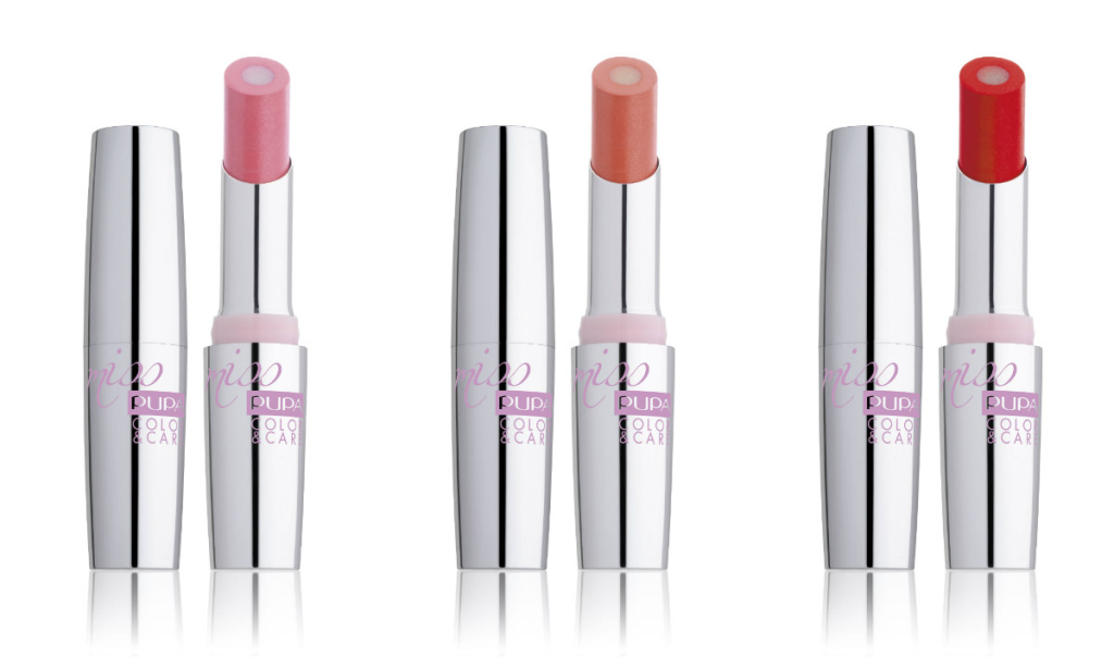 Sporty Chic Miss Pupa Color & Care