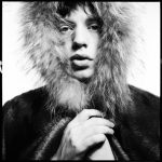 Mick Jagger foto David Bailey