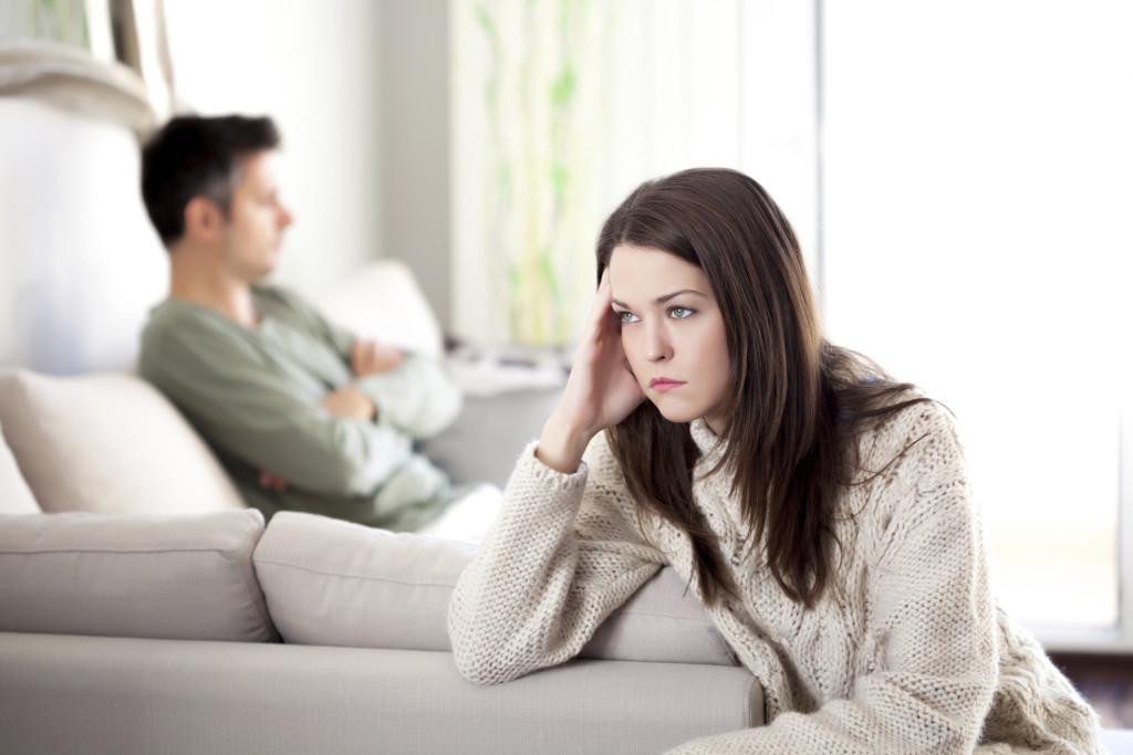 come gestire una relazione sbagliata