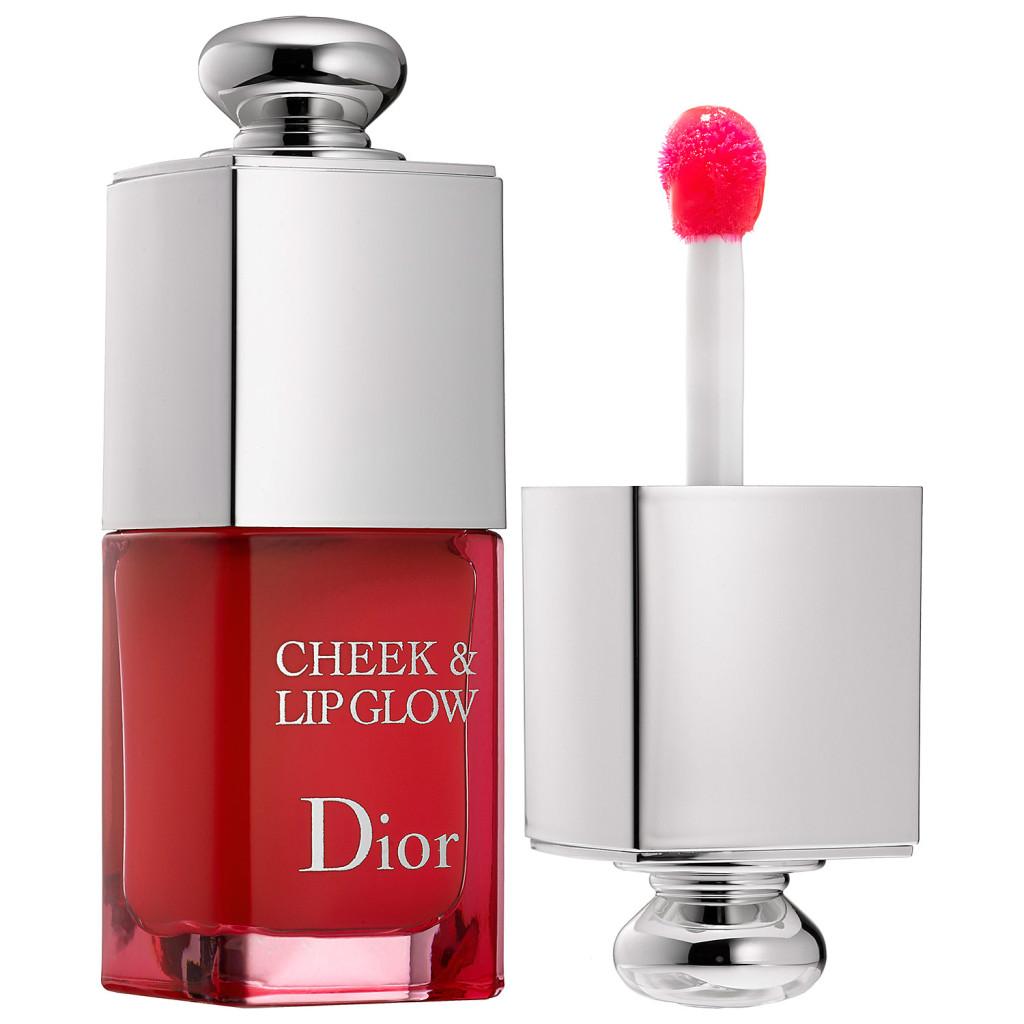 Dior - Cheek & Lip Glow