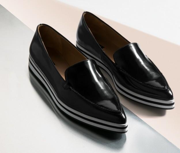 Slippers per la primavera 2015