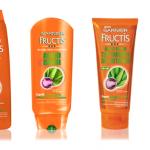 Garnier Fructis Addio Danni: un trattamento istantaneo rivitalizzante per capelli fragili