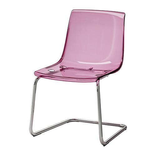 Ikea Sedie In Plastica.Sedie Di Plastica Economiche Ma Con Stile Unadonna It Il