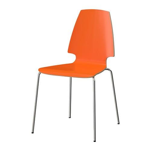 Sedia Vilmar Ikea 29,99 euro