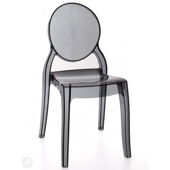 Sedia in grigio fume 98,90 euro su 3w.sediarreda.it