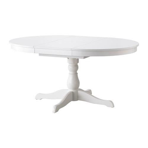 Tavoli allungabili come scegliere quello giusto unadonna - Ikea tavolo tondo ...
