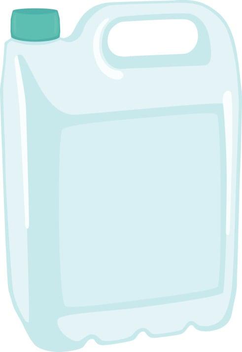 detergente fai-da-te