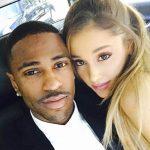 Foto Ariana Grande e Big Sean
