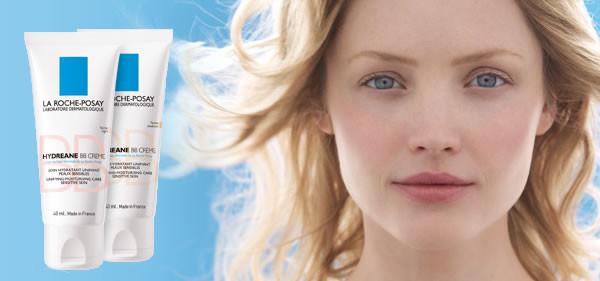 La Roche-Posay è un marchio francese formulato per le pelli più sensibili