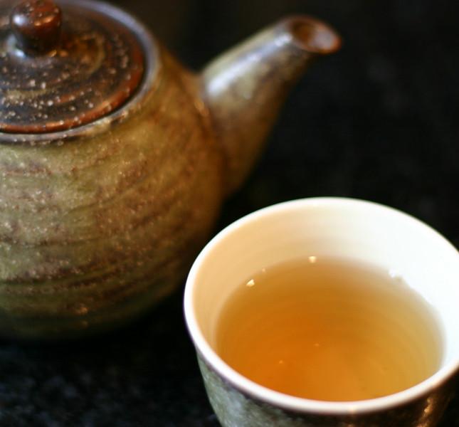 Uno dei segreti della dieta coreana: il boricha.