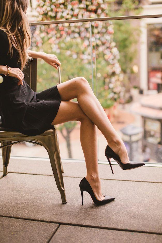 Prevenzione: ridurre al minimo la posizione delle gambe accavallate