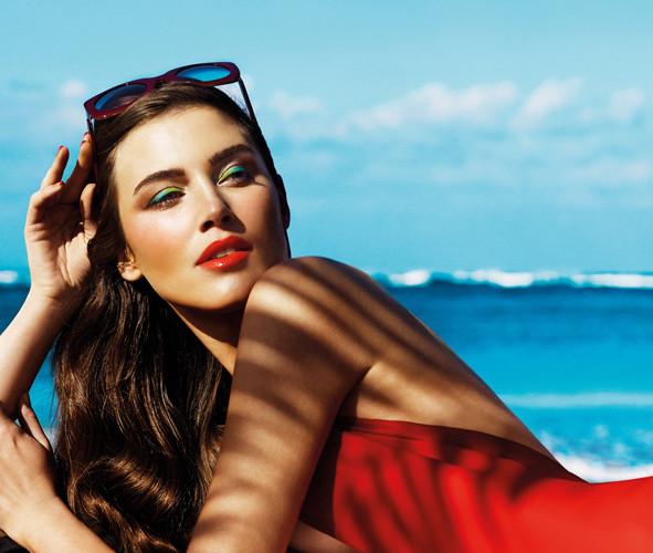 Coral Island: la nuova collezione Pupa per l'estate 2015