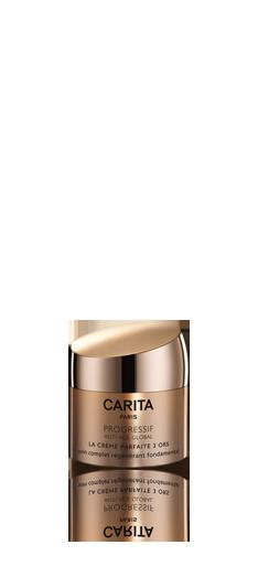 Crème Parfaite 3 ORS di Carita la crema che contrasta i segni dell'età