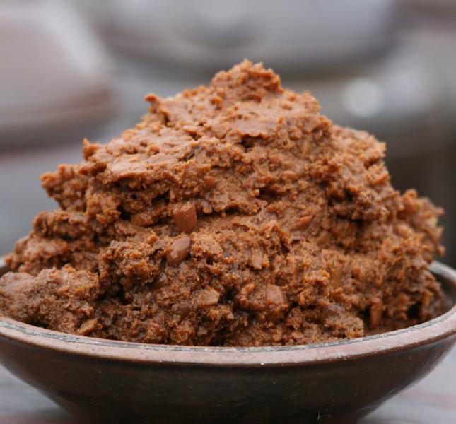Uno dei segreti della dieta coreana: il doenjang.