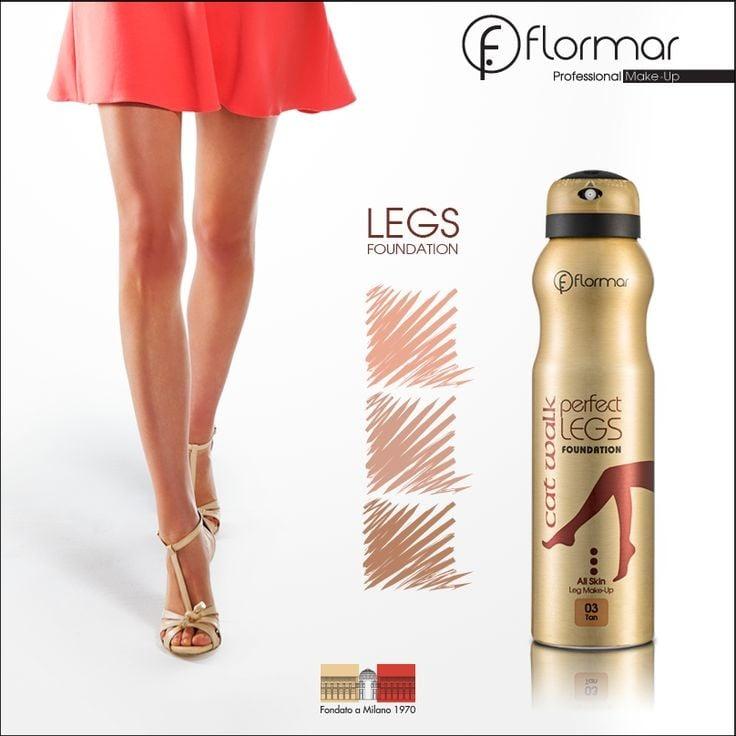 Un prodotto Made in Italy quello di Flormar
