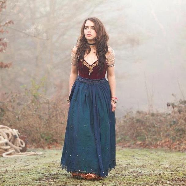 Emilia Clarke su Instagram