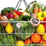 consigliata è una dieta a base frutta e verdura, evitando quanto più possibile cibi grassi e zuccheri