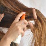 Il termo protettore è un prodotto importante se si è soggetti a capelli secchi e fragili