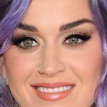 Le gote di Katy Perry si caratterizzano per avere sempre un colorito naturale che vira al pesca