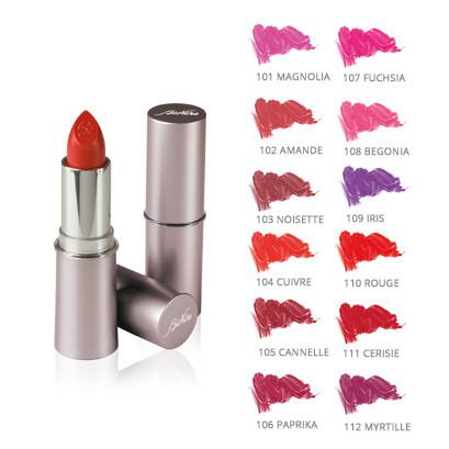 ...Per arrivare ai Lip Velvet di più colorazioni