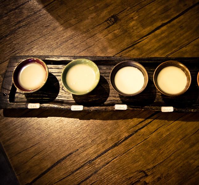 Uno dei segreti della dieta coreana: il makgeolli