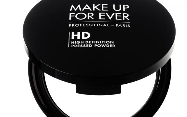 Cipria Compatta HD di Make Up Forever (41,00 €)