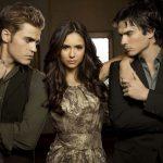 Nina Dobrev lascia The Vampire Diaries