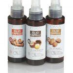 un rimedio più naturale è quello degli impacchi con olii da tenere in posa durante la notte o per qualche ora sui capelli umidi prima di procedere con il lavaggio.