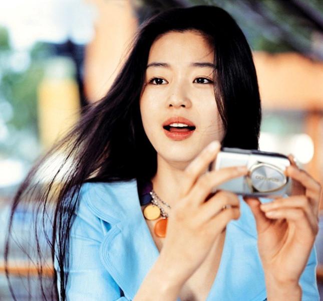 La bellezza coreana