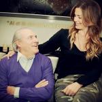 Vanessa e Luciano
