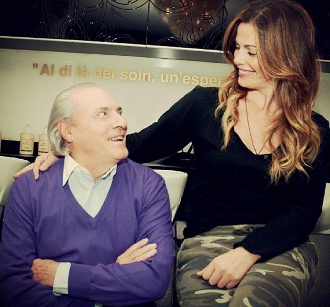 Vanessa e Luciano Conti