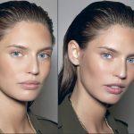 La meravigliosa modella Bianca Balti