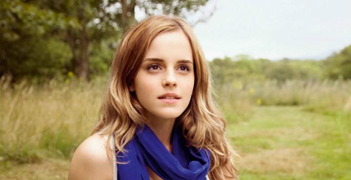 Emma Watson ai tempi di Hermione Granger