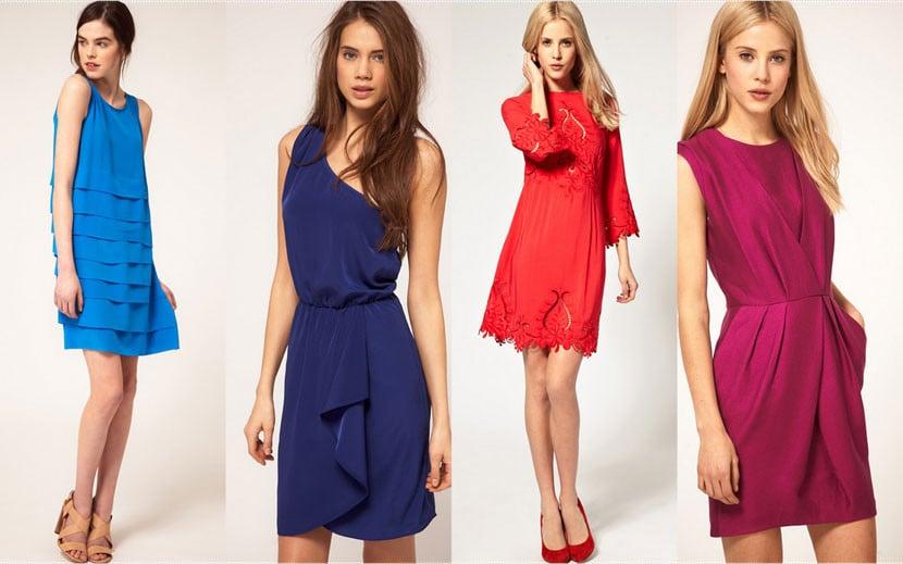 956167159fe2 Semplicità ed eleganza  sono queste le caratteristiche con le quali  scegliere un abito da indossare